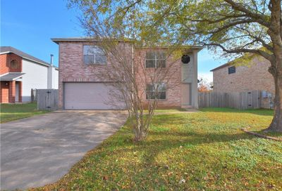 2927 Donnell Drive Round Rock TX 78664