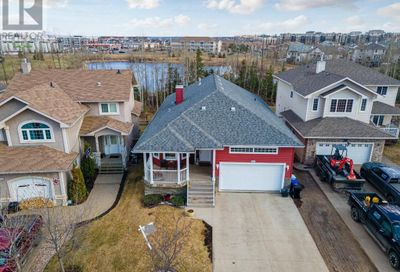 127 Peterson Lane Fort McMurray AB T9K0B1