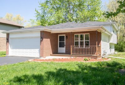 3329 Campbell Avenue South Chicago Heights IL 60411