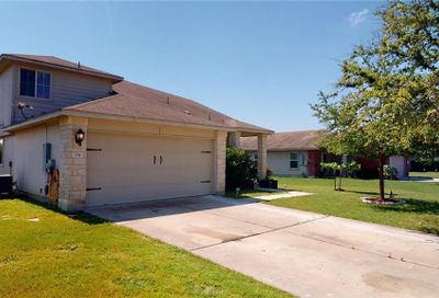 214 Lidell Street Hutto TX 78634