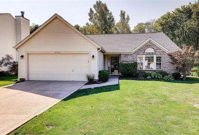 6265 Saddletree Drive Zionsville IN 46077