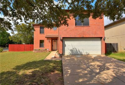 1105 Thorn Creek Place Round Rock TX 78664