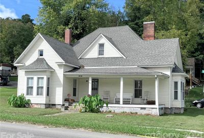 323 E Main Street Old Fort NC 28762