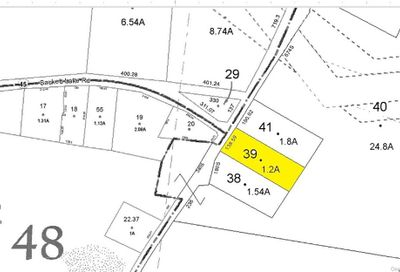 State Route 42 Thompson NY 12701