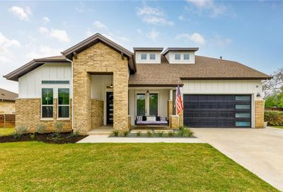 112 Charli Circle Liberty Hill TX 78642