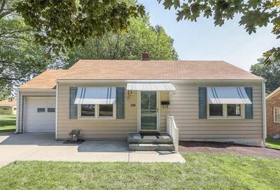 3303 S Ash Avenue Independence MO 64052