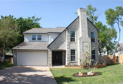 609 Cloud Court Round Rock TX 78681