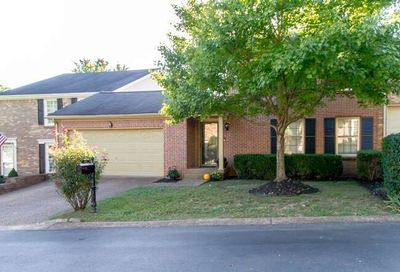 1607 Rosewood Dr Brentwood TN 37027