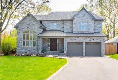 382 Wendall Place Oakville ON L6K2M1