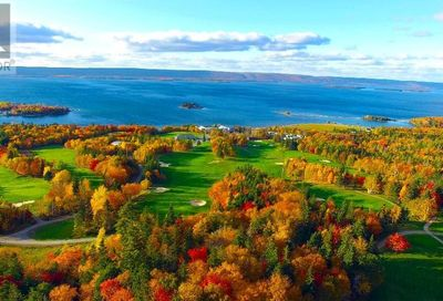Lot 1 Dundee Golf Course Road Dundee NS B0E3K0
