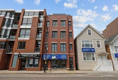 2632 N Halsted Street Chicago IL 60614