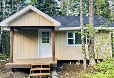 Lot 77 Forest Heights Drive Vaughan NS B0N2T0