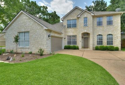 135 Brentwood Drive Georgetown TX 78628