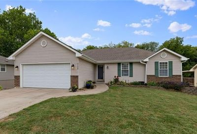 2108 N Lazy Branch Road Independence MO 64058