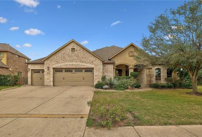 2942 Desert Candle Drive Round Rock TX 78681