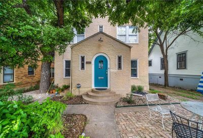 806 Rutherford Place Austin TX 78704