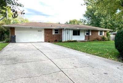 5831 S Kealing Avenue Indianapolis IN 46227