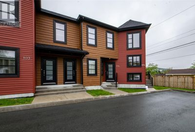 2 Glendale Court Mount Pearl  A1N1M9