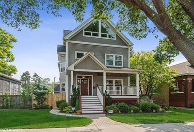 4237 N Lowell Avenue Chicago IL 60641