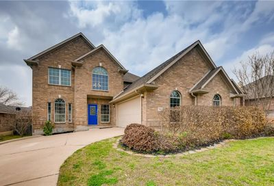 3612 Short Horn Lane Round Rock TX 78665