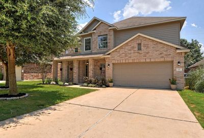 122 Emory Fields Drive Hutto TX 78634