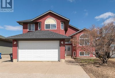 470 Athabasca Avenue Fort McMurray AB T9J1B4