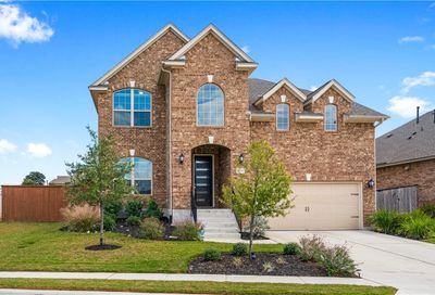 2904 Coral Valley Drive Leander TX 78641