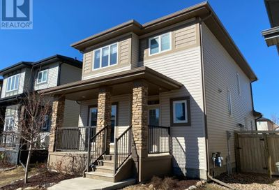 156 Collicott Drive Fort McMurray AB T9K2W9