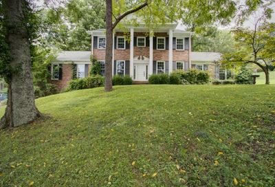 5438 Camelot Rd Brentwood TN 37027