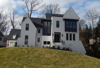 1576 Eastwood Dr, Lot 101 Brentwood TN 37027