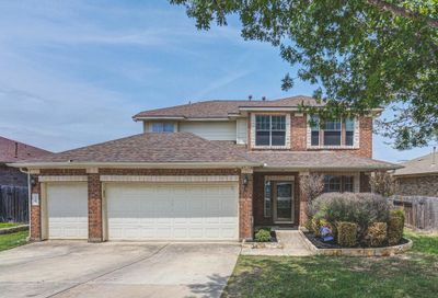 1107 Middle Brook Drive Leander TX 78641