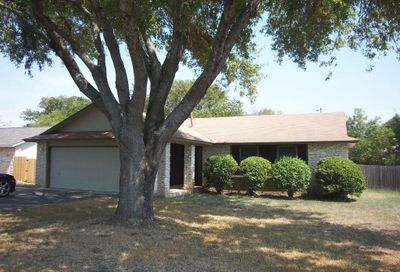 2201 Meadow Brook Drive Round Rock TX 78664