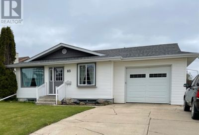 83 Noble Avenue Red Deer AB T4P2H4