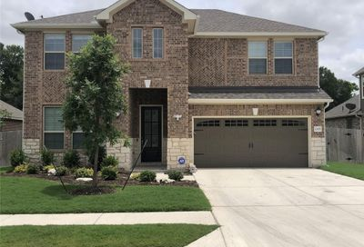 2305 Lone Spur Cove Round Rock TX 78665