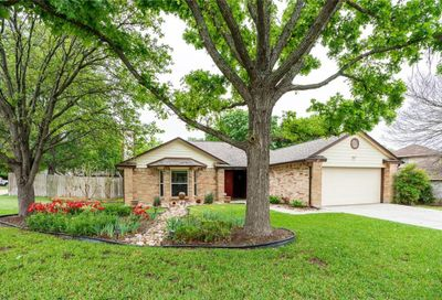 16517 Spotted Eagle Drive Leander TX 78641