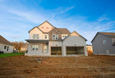 44 River Chase Clarksville TN 37043