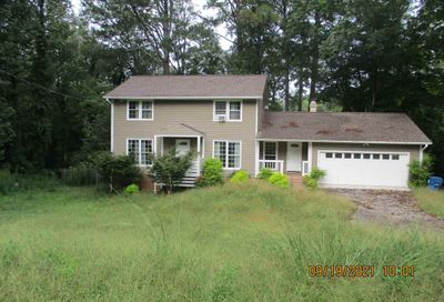 2548 NW Paces Landing Drive Conyers GA 30012