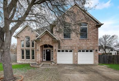 1207 Chinquapin Court Round Rock TX 78681