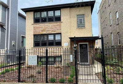 2337 N Campbell Avenue Chicago IL 60647