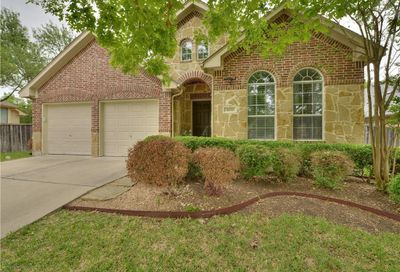 4233 Clear Meadow Place Round Rock TX 78665