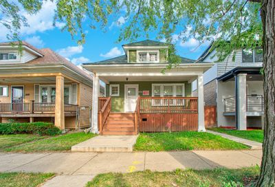 7533 S May Street Chicago IL 60620