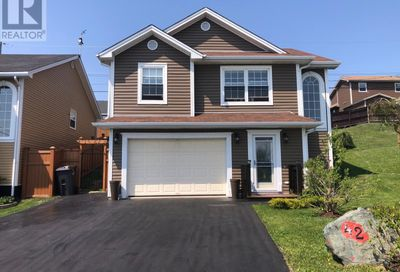 42 Eriksson Crescent Mount Pearl  A1N0C2