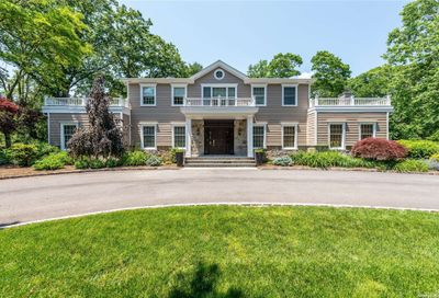 40 Foxhunt Crescent Oyster Bay Cove NY 11791