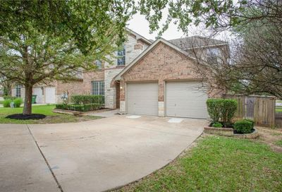 811 Clear Meadow Court Round Rock TX 78665