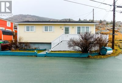 24 Harding's Hill Portugal Cove-St. Philips  A1M2K9