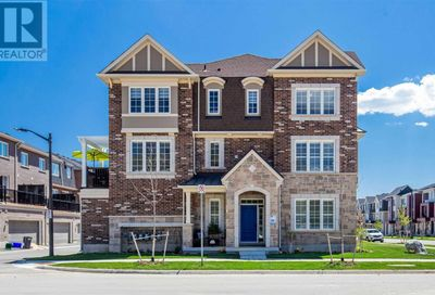 276 Polly Drive Oakville ON L6M1R7