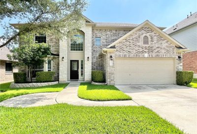 3922 Blue Monster Cove Round Rock TX 78664
