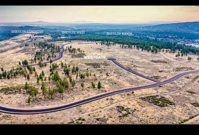 Lot 55 NW Timber Ridge Court Bend OR 97703