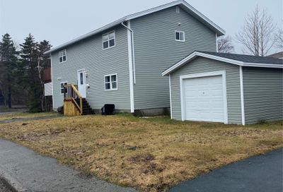 42 Waterford Heights St. John'S  A1E4Z8