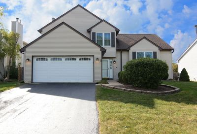 5 Marion Court Lake In The Hills IL 60156
